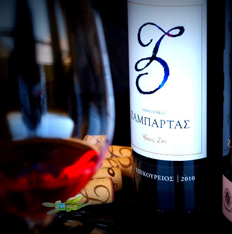 New generation of Wines from Zambartas