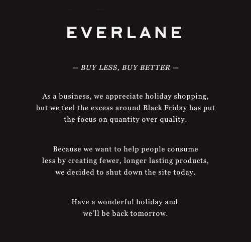 Buying program – happy holidays