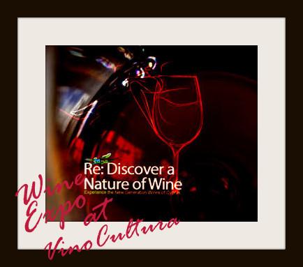Spotlight on wine