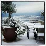 snow show panayia