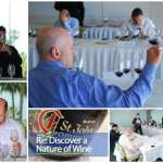 wine competition returns