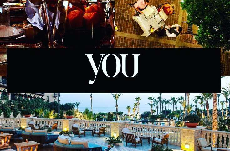You & You Only