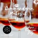 commandaria wine glasses