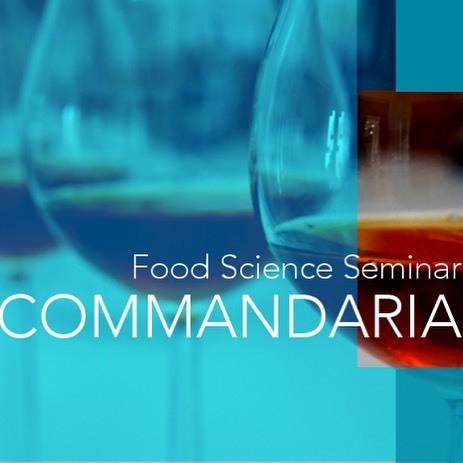 The Commandaria Seminar