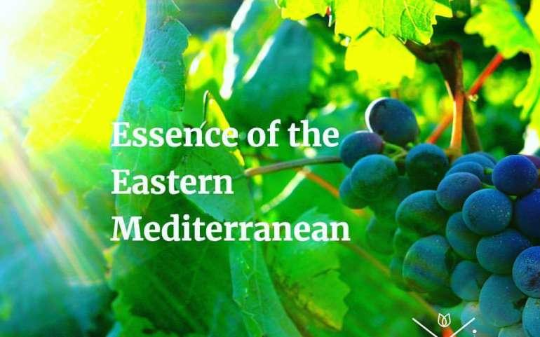 Essence of the eastern mediterranean