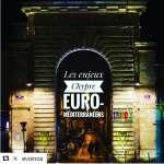 Euro Mediterraneens