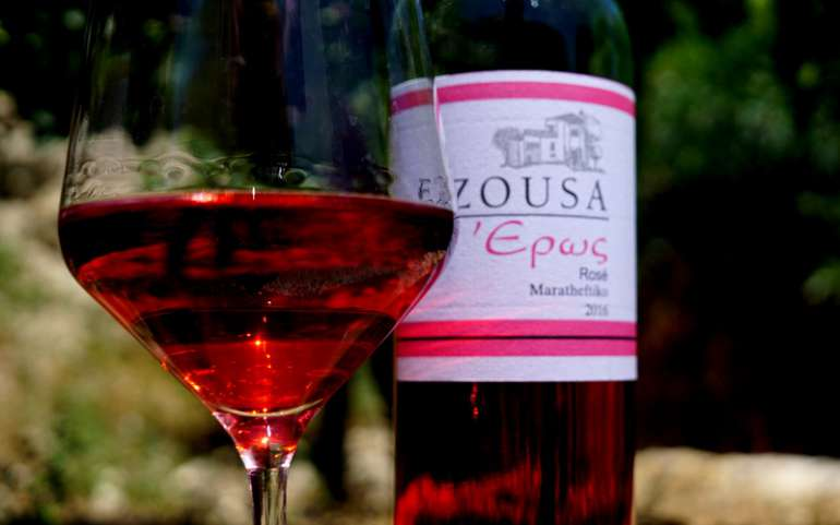 Cyprus Wine, make it Epic with Rosé