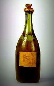 Vins de Chypre 1845